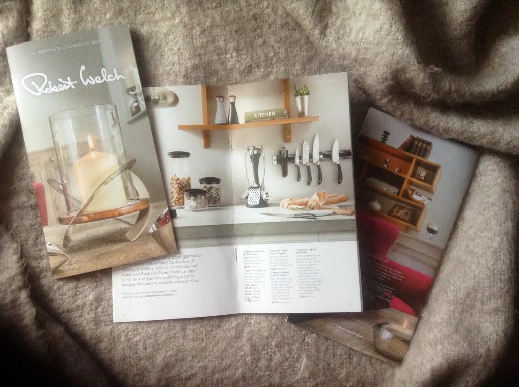 The RW 2015/16 Brochure