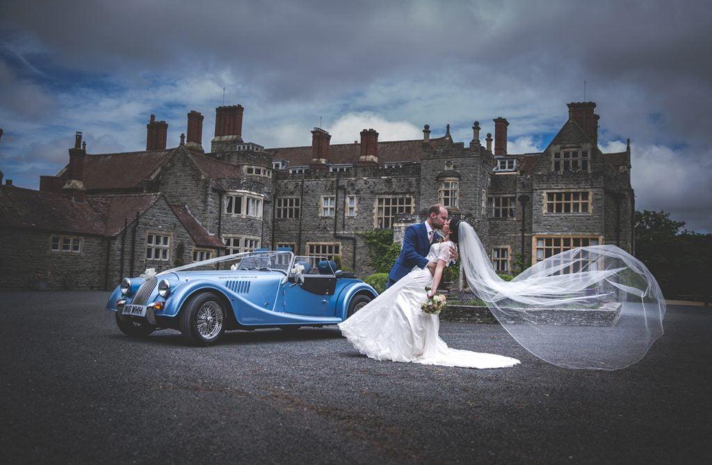 Catherine & Jonathan, Wedding Photography, Worcestershire