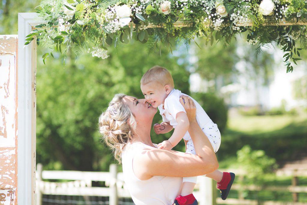 Kathy & Tim Wedding Photography, Worcestershire